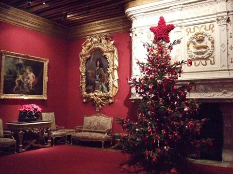 フランスのクリスマス2