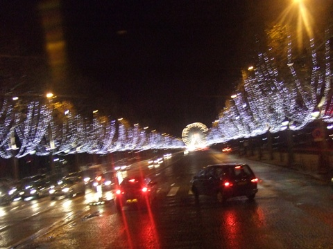 フランスのクリスマス8