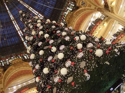 フランスのクリスマス4