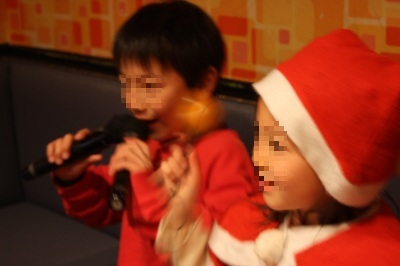 メリークリスマス!_c0118352_101427.jpg