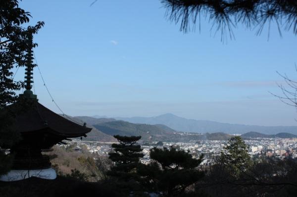 常寂光寺  <嵯峨野>_c0118352_2235965.jpg