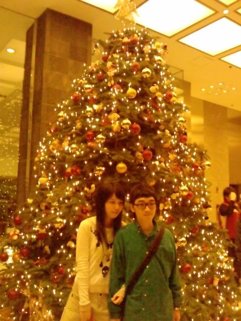 聖誕快楽!!_e0155771_1448441.jpg