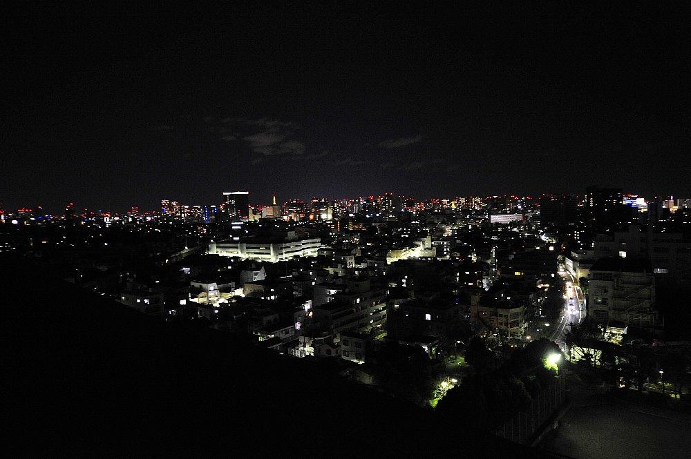 大停電の夜に_c0124795_0201061.jpg