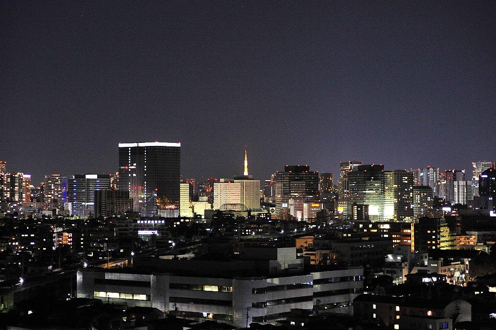 大停電の夜に_c0124795_0203824.jpg