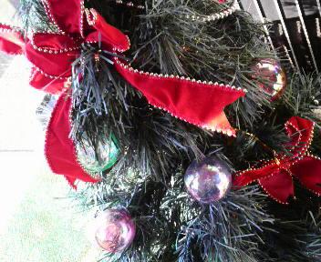 メリークリスマス☆_c0140599_120205.jpg