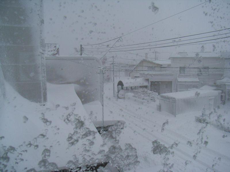 豪雪と寒波_c0025115_1925773.jpg