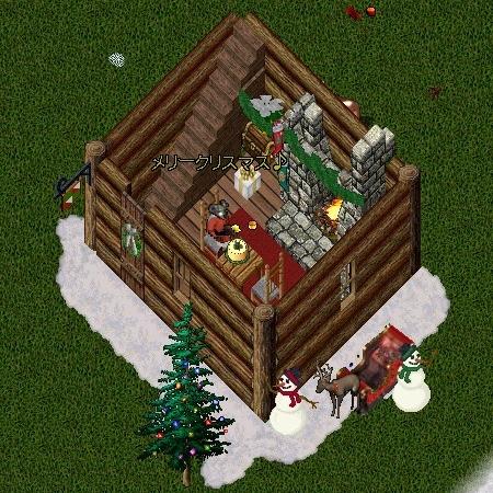 メリークリスマス_e0089320_1163420.jpg