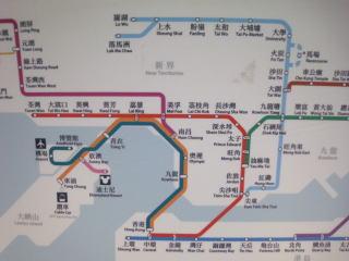 香港日記6~カップル事情~_c0113733_132523.jpg