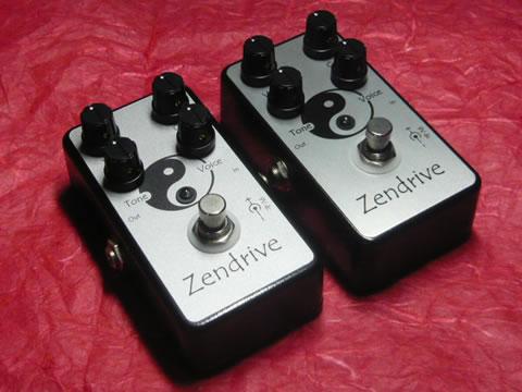 Hermida Audio Technology - Zendrive Overdrive_f0186957_14491290.jpg
