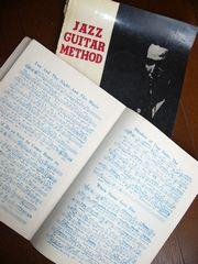 我が青春のジャズ・グラフィティ(1)  ~一冊のスコアブック~_b0102572_1431233.jpg