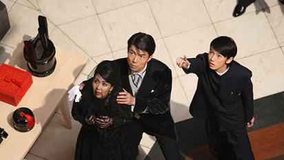 【映画】K-20 怪人二十面相・伝_d0057574_22254564.jpg