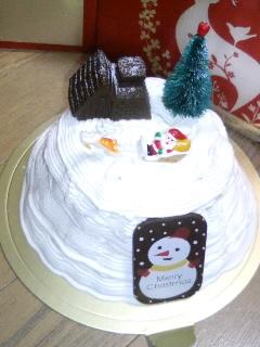 ♪クリスマスがぁ・・・♪_f0177390_14345660.jpg