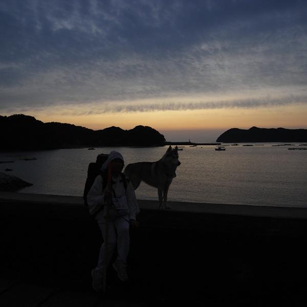 11月18日 おへんろ8日め by GX100_c0049299_20385920.jpg