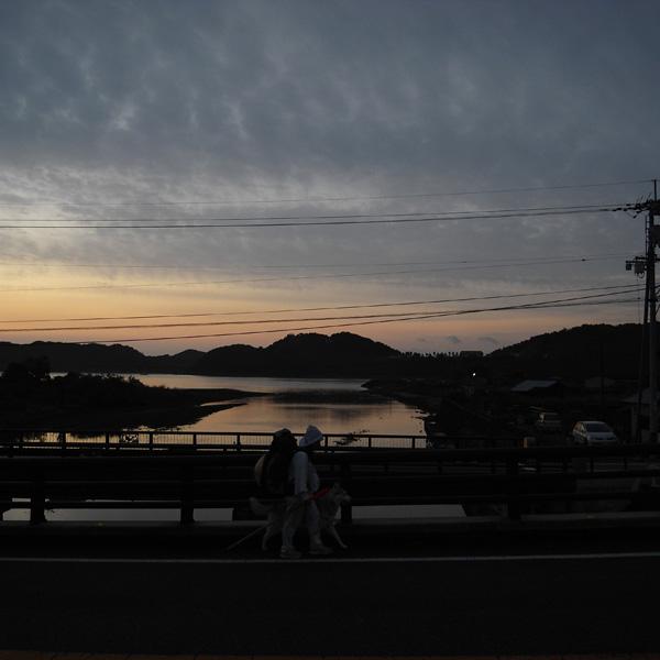 11月18日 おへんろ8日め by GX100_c0049299_2039724.jpg