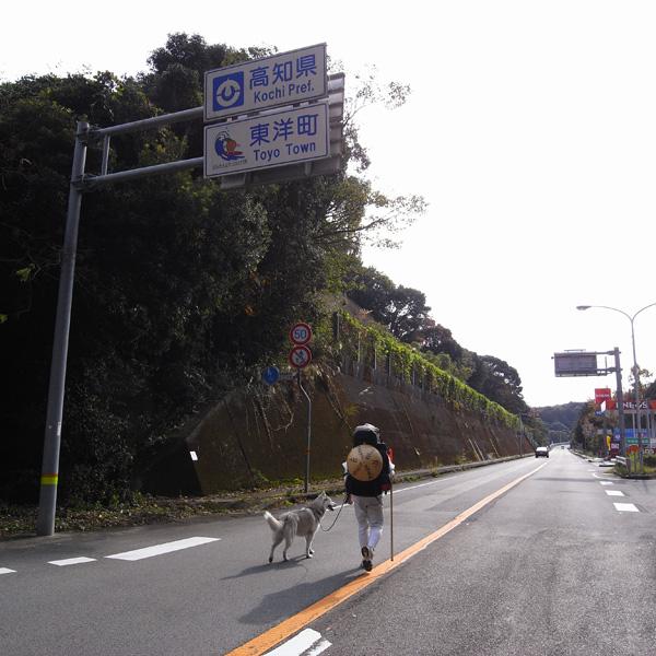 11月18日 おへんろ8日め by GX100_c0049299_20402592.jpg