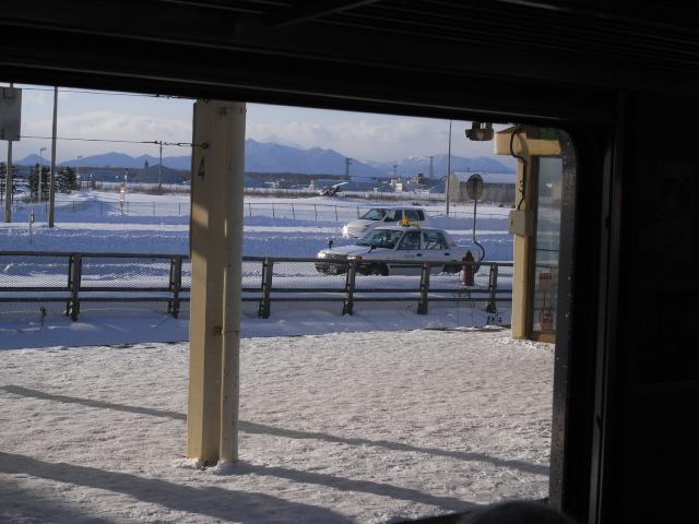 From Haneda to Sapporo_c0174913_23183222.jpg