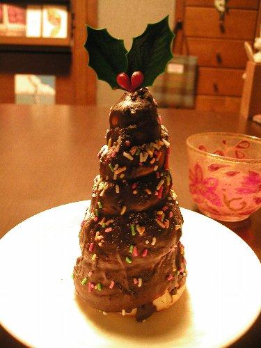 Christmas。_b0157216_12285085.jpg
