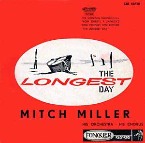 The Longest Day March (OST) (『史上最大の作戦』より)_f0147840_2335245.jpg