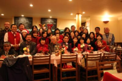 クリスマスランチパーティ_a0094959_1285114.jpg