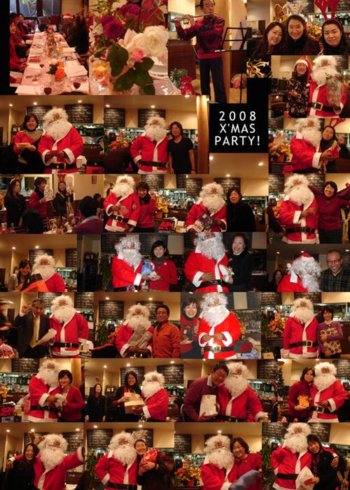 クリスマスランチパーティ_a0094959_1305321.jpg