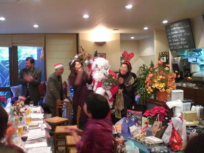 クリスマスランチパーティ_a0094959_144028.jpg