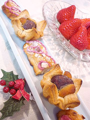 †*☆*:.。.☆Merry Christmas.☆*:.。.☆*† 。。。クリスマスの晩。。。.☆*:.。.☆*†_a0053662_20112898.jpg