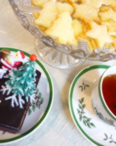 †*☆*:.。.☆Merry Christmas.☆*:.。.☆*† 。。。クリスマスの晩。。。.☆*:.。.☆*†_a0053662_2012275.jpg