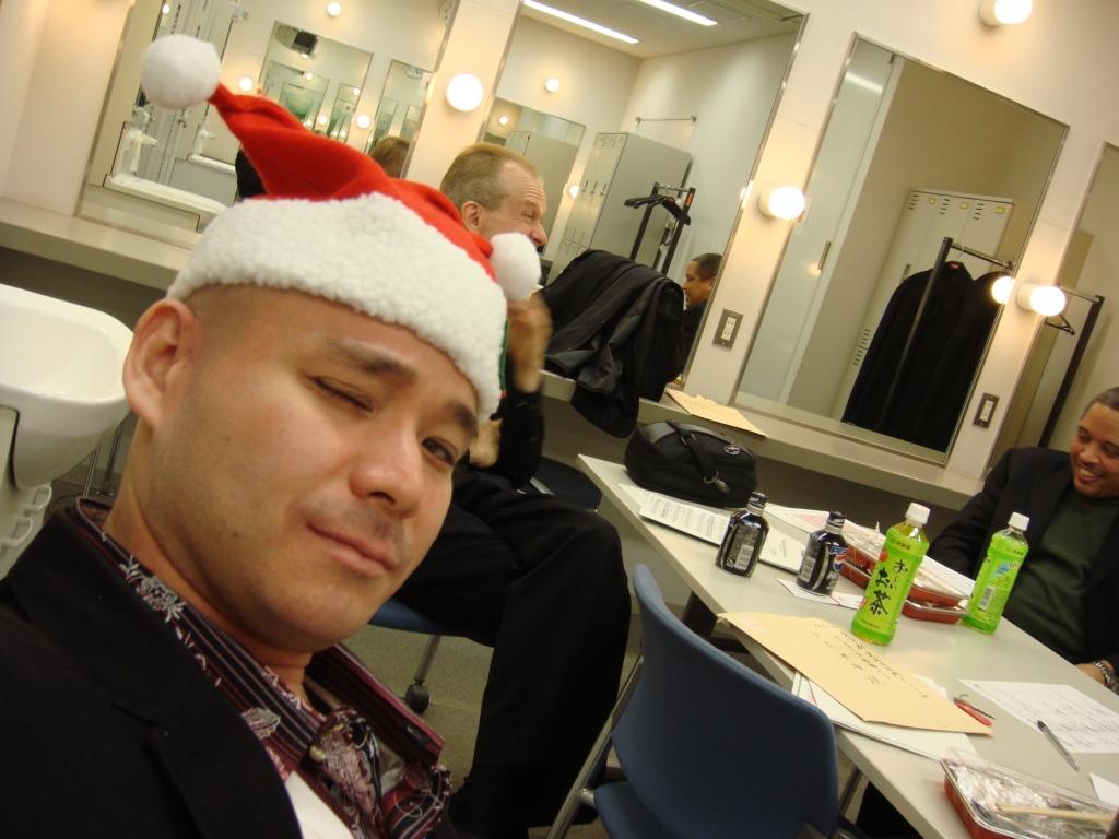 クリスマスコンサート_e0097491_232201.jpg