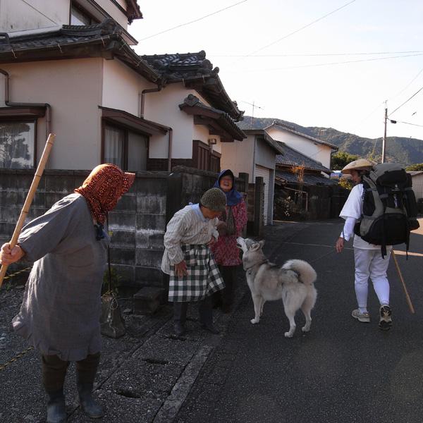 11月19日 おへんろ9日め by GX100_c0049299_19282040.jpg
