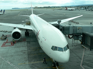 中国・米国出張2008年11月-第四、五日目-初 JAL Premium Economy_c0153302_1712588.jpg