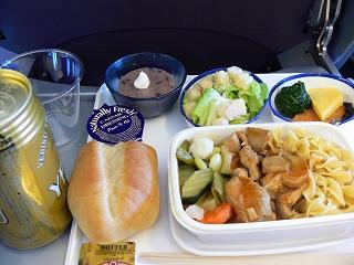 中国・米国出張2008年11月-第四、五日目-初 JAL Premium Economy_c0153302_17134392.jpg
