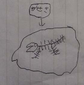 新説!! 恐竜滅亡の秘密・・・・_d0102724_244528.jpg