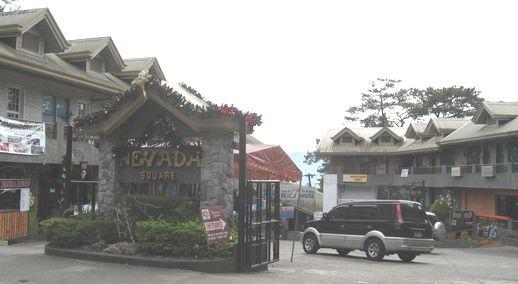 速報: PRA フィリピン退職庁 バギオ事務所が 移転_a0109542_19531057.jpg