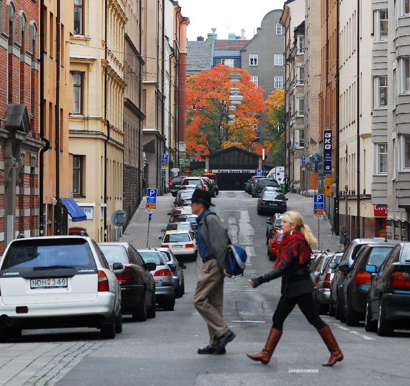 #08-79   北欧の旅 13   ~ Stockholm , Sweden vol.6_b0065572_17564191.jpg