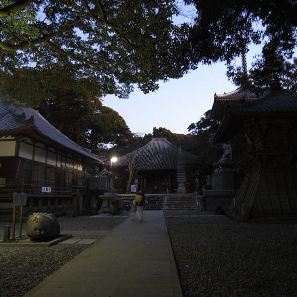 11月20日 おへんろ10日め by GX100_c0049299_19131081.jpg