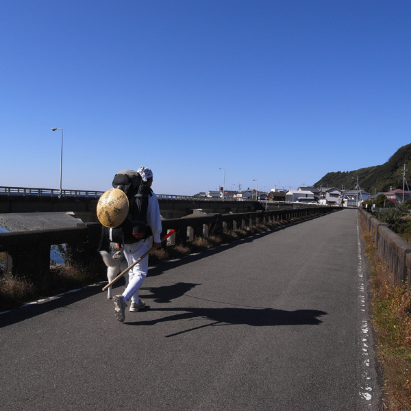 11月20日 おへんろ10日め by GX100_c0049299_19145816.jpg