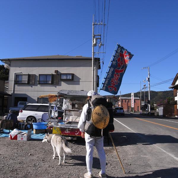 11月20日 おへんろ10日め by GX100_c0049299_19152795.jpg