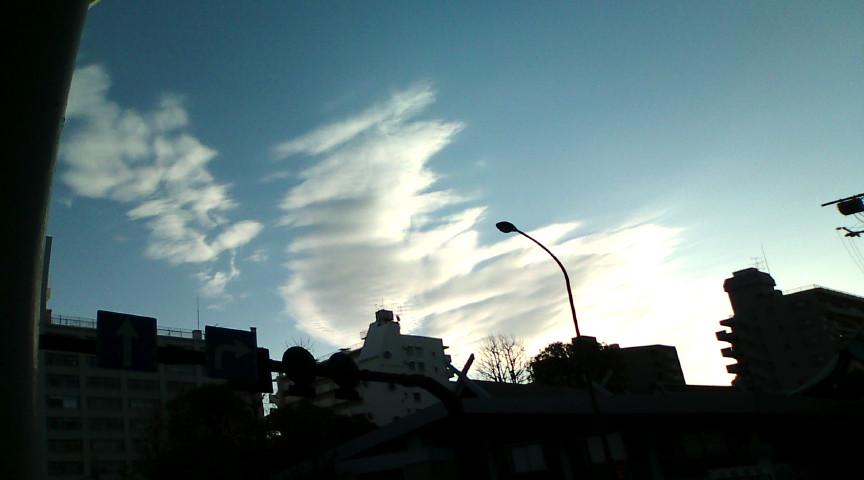朝の空_f0144003_1843588.jpg