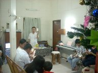 ちょっと遅いクリスマス会_d0113490_125113.jpg