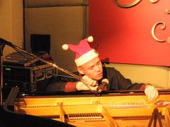 J-Jay\'s クリスマスライヴ 2008_e0097491_1062365.jpg