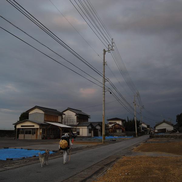 11月21日 おへんろ11日め by GX100_c0049299_19233867.jpg