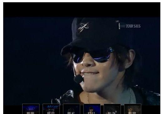 SBS歌謡大賞_c0047605_1615227.jpg