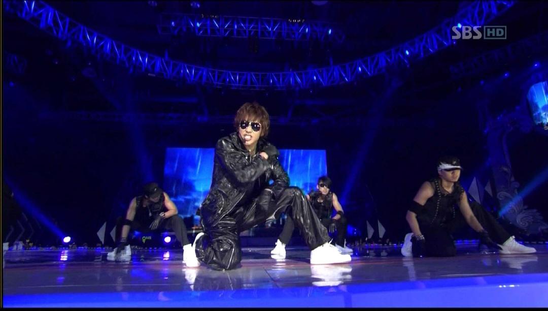 SBS歌謡大賞_c0047605_16155330.jpg