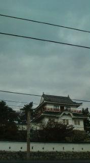 冬型に伴う雲が広島県南部にも_e0094315_1435829.jpg