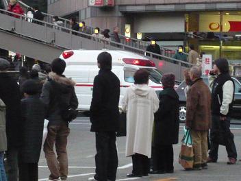 乗ってたバスが事故りました(汗_c0100865_1010875.jpg