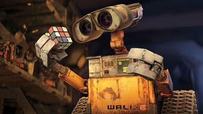 【映画】WALL・E_d0057574_10283163.jpg