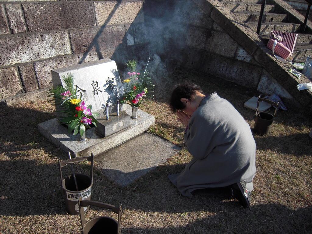 父の命日_f0125493_0513596.jpg
