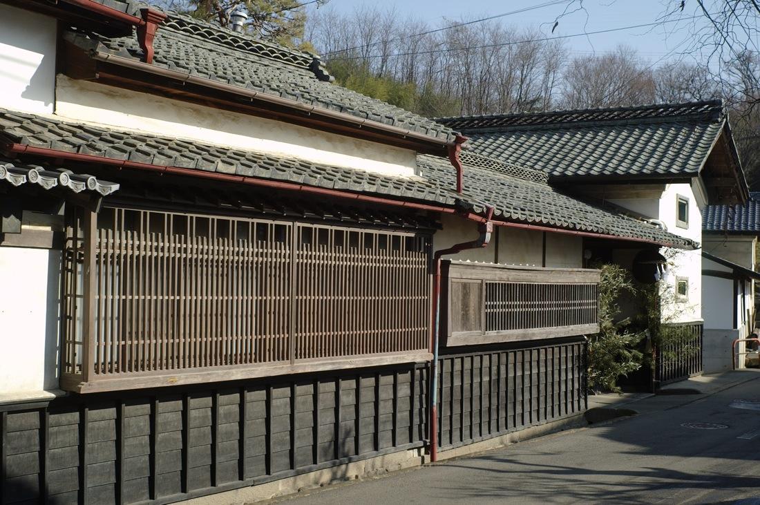 茂田井(もたい)宿、武重酒造_f0042194_23212088.jpg