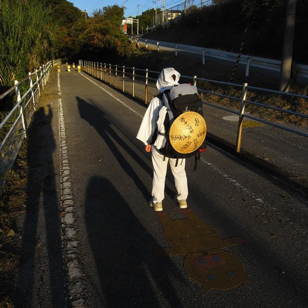 11月22日 おへんろ12日め by GX100_c0049299_12382018.jpg