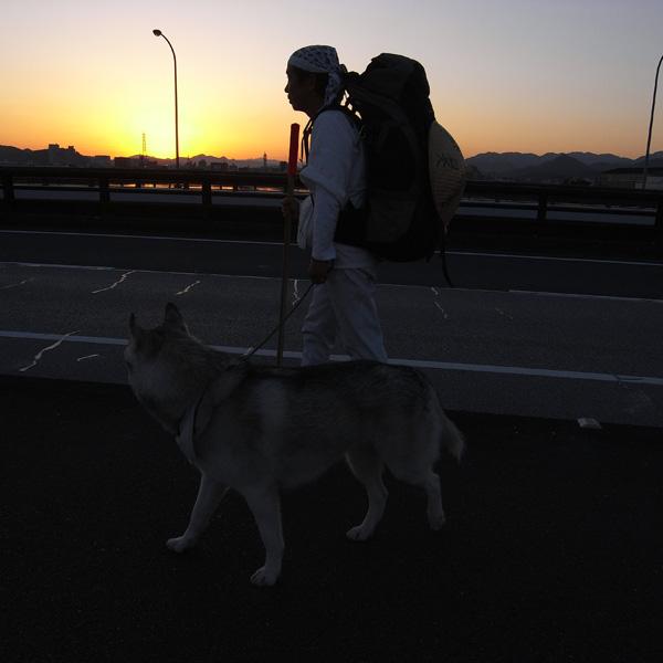 11月22日 おへんろ12日め by GX100_c0049299_12403154.jpg